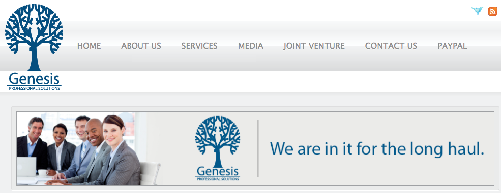 Genesis Professional Solutions